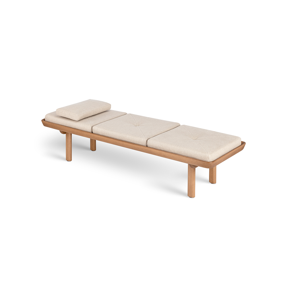 Luxor Daybed
